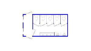 231-sanitair-unit-3x6