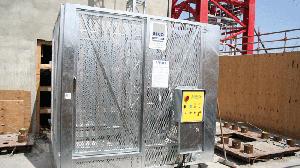 Maber MB-A 800 personen-goederenlift voor liftschachten