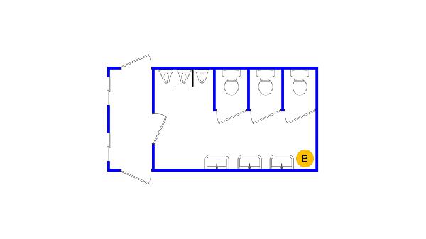 232-sanitair-unit-3x6