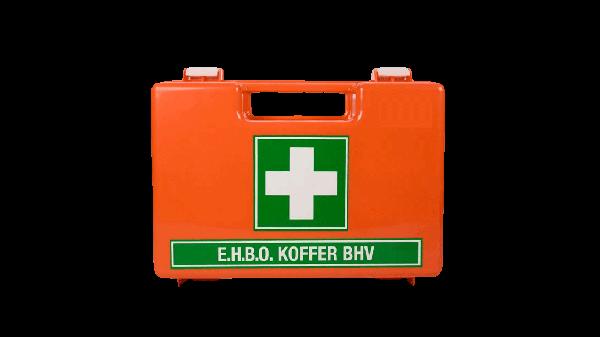 Verbandtrommel voor eerste hulp bij ongevallen
