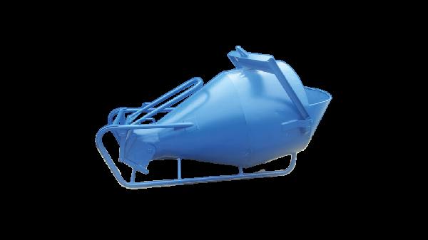 427-kubel-1500l-onderlossing