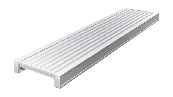 653100-aluminium-werkbrug-10m