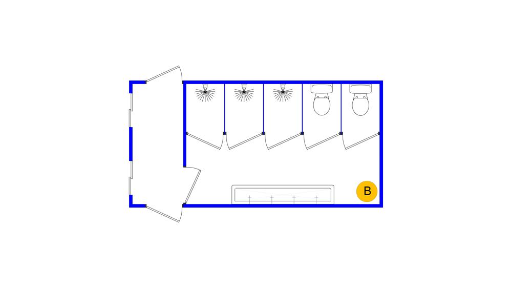 233-sanitair-unit-3x6
