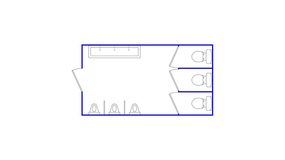 235-sanitair-unit-3x5